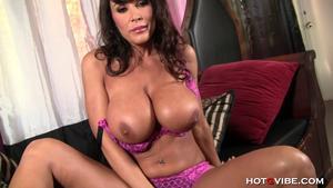 Лиза энн играет мать в порно