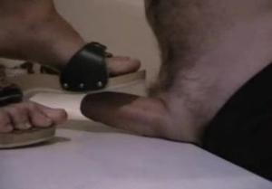 Немецкий фут фетиш порно